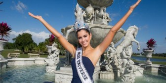 Miss Universo Paulina Vega rompió su silencio sobre el escándalo de Donald Trump