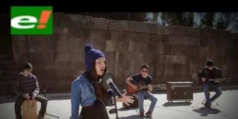 Versión en quechua de tema de Michael Jackson causa furor en YouTube