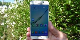 Las cifras de ventas de los Samsung Galaxy S6 podrían no ser las esperadas