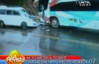 Cochabamba: Trágico accidente en el Km 70 deja un muerto y varios heridos