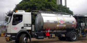 ¿Narco-camiones en YPFB?