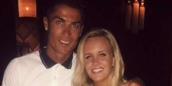 Ronaldo encontró el celular de una mujer y puso una condición para devolverlo