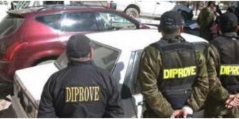 Corrupción. Remueven a todos los funcionarios de Diprove Cochabamba