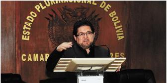 El oficialismo en la Asamblea Legislativa perfila 12 nombres para vocales del Tribunal Supremo Electoral