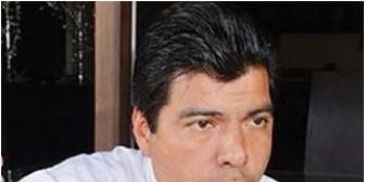 Asambleísta tarijeño Wilman Cardozo sufre accidente y se halla en terapia intensiva