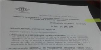 Lío YPFB y narcoempresario: Diputado presenta querella penal contra presidente de petrolera boliviana y empresario argentino