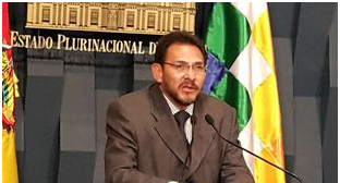 El Gobierno decreta feriado en La Paz y Santa Cruz y tolerancia en el resto de Bolivia por visita papal
