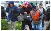 Emiten alerta naranja por frente frío que llegará a Bolivia entre mañana y el sábado