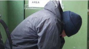Detienen a dos presuntos militares acusados de extorsión