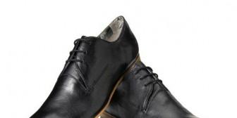 Hombres: Aprendan a elegir los zapatos de acuerdo a la ocasión