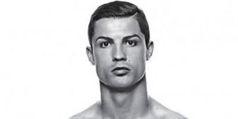 Cristiano Ronaldo se molestó y cortó una entrevista… ¡Míralo!