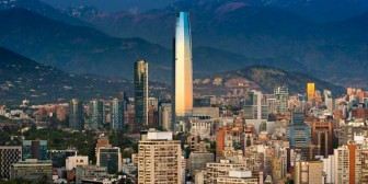 Chile tendrá en 2020 la esperanza de vida más alta del mundo