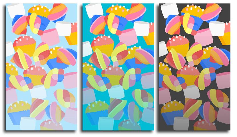 wallpapers 7 a%C3%B1os android Google Store celebra los 7 años de Android con estos fondos de pantalla como regalo