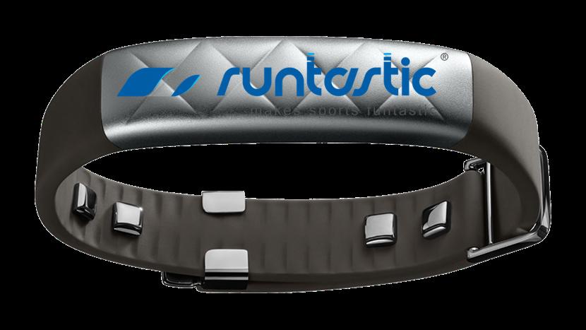 runtastic up by jawbone Runtastic y Up by Jawbone se alían para ofrecer más precisión