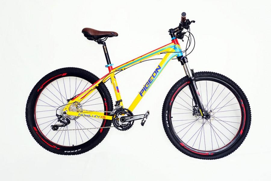 bicicletecorrea