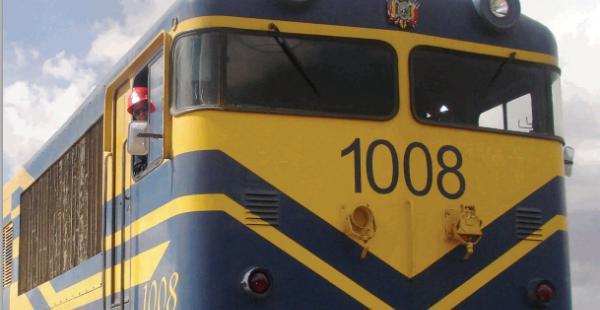 La Empresa Ferroviaria Andina tiene la mitad de sus acciones en manos de un empresario paraguayo-venezolano, dueño también de la mitad de al Empresa Ferroviaria Oriental