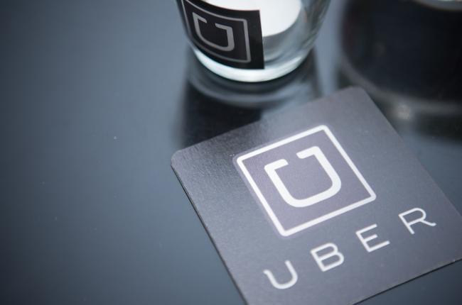 Uber Negro