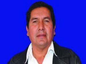 UD expulsa a diputado Claudio Justiniano por avalar reforma para reelección de Evo