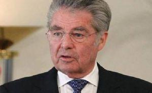 Evo recibirá al presidente de Austria en Palacio de Gobierno