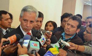 Desde el 2012, el Vicepresidente aseguró que no volvería a ser candidato