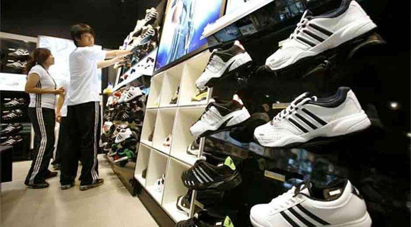 fabrica de zapatillas adidas