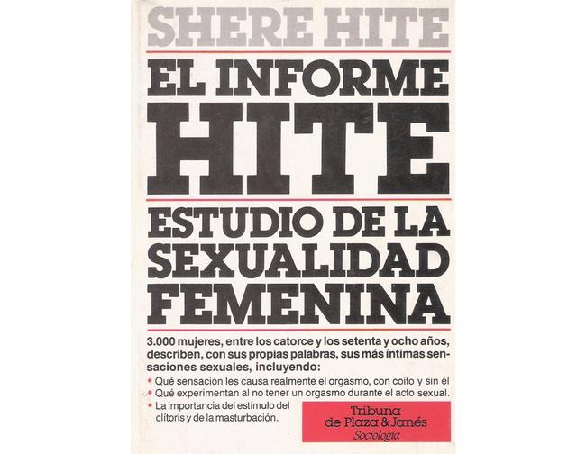 Portada de la edición publicada por Plaza & Janés en España.