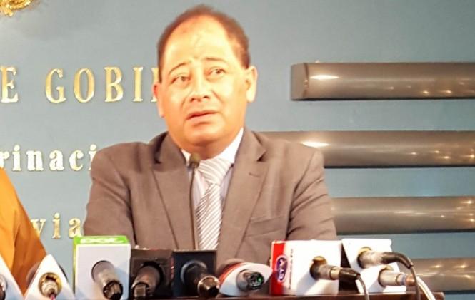 Gobierno convoca a autoridades de Colquiri y Caracollo a dialogar en Cochabamba