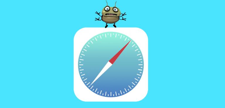 Safari bug Apple soluciona un problema de Safari que afectaba a millones de usuarios