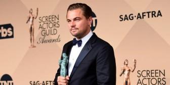 Leonardo DiCaprio más cerca del Óscar con un SAG