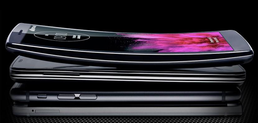 lg g flex 2 830x395 LG G Flex 2 16GB por 278 euros en Amazon
