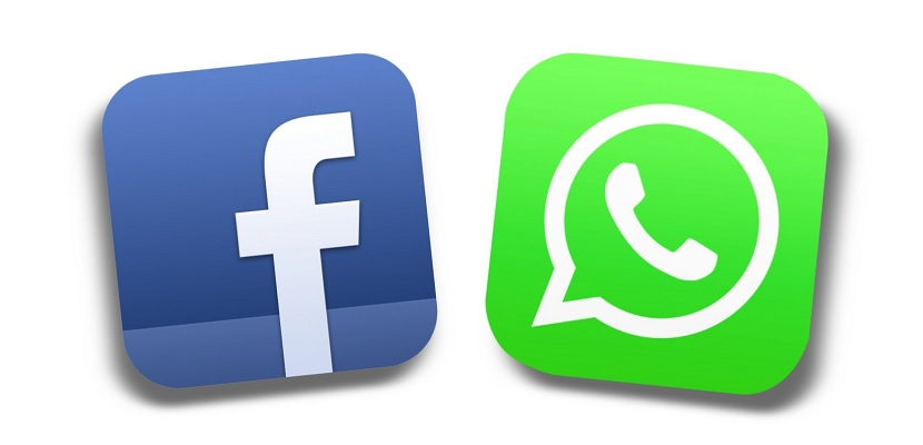 Facebook + WhatsApp