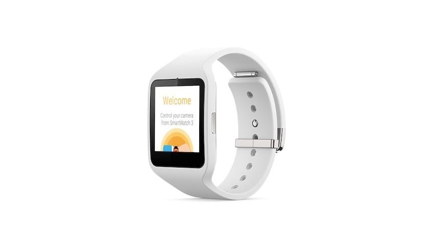 action cam sony smartwatch 3 1 830x474 Controla tu Action Cam desde tu Sony Smartwatch 3