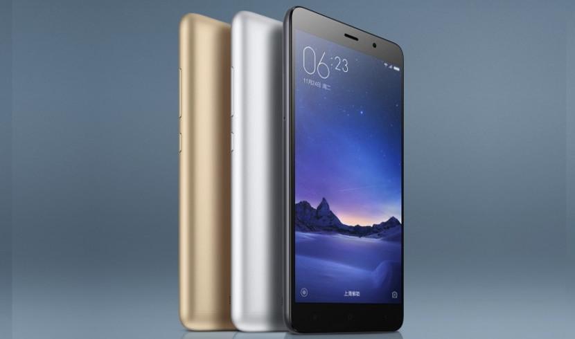 Xiaomi Redmi Note 3 ¿Quieres comprar un phablet?, estos son los 5 más económicos del mercado