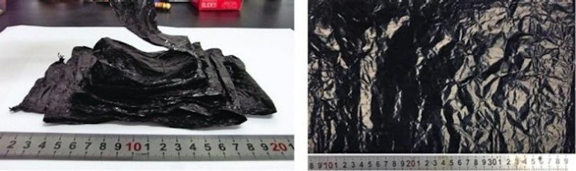 nano La ECUST muestra una nueva forma de trabajar con nanotubos de carbono