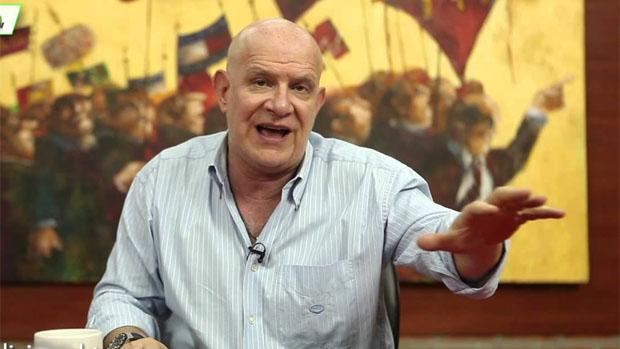 Valverde: el tema es el tráfico de influencias ejercitado por el Presidente