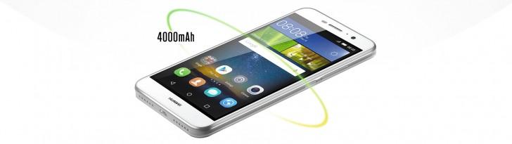 huawei y6 pro w Huawei presenta el Y6 Pro: cámara de 13MP y batería de 4.000mAh