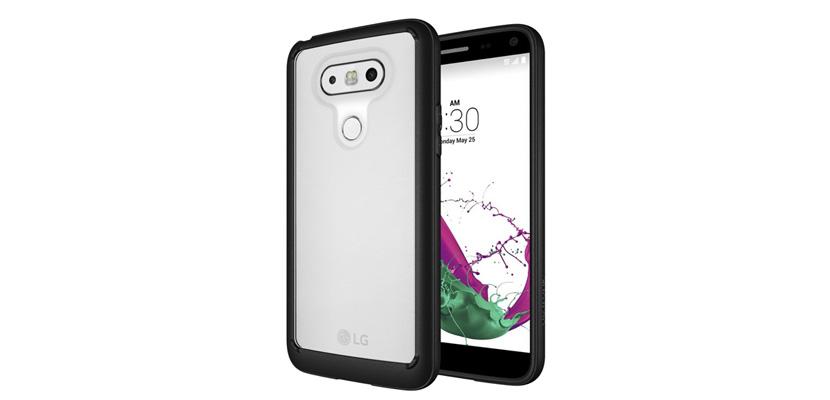 lg g5 LG G5 tendrá 4 Gb de ram además del Snapdragon 820