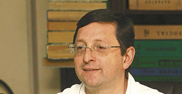 Óscar Ortiz pidió un informe  por escrito a Obras Públicas
