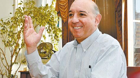 José Antonio Quiroga