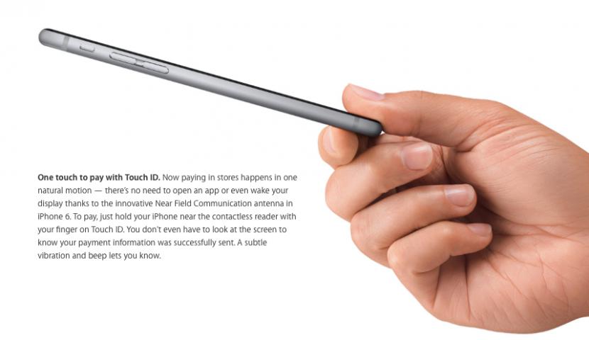 apple pay 830x480 Atentos porque el Apple Pay desembarca en nuevos países