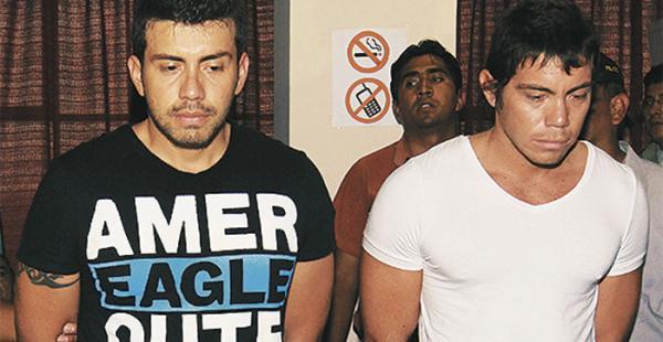 Hardy Gómez no asistió a la audiencia realizada ayer