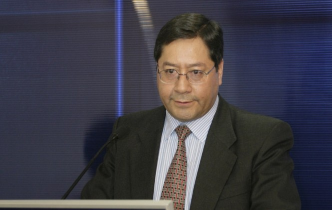 Gobierno abre proceso de selección de bancos para emitir bonos soberanos