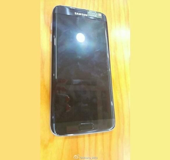 Samsung Galaxy S7 2 Se filtran nuevas imágenes del Galaxy S7 que nos dejan ver su puerto microUSB