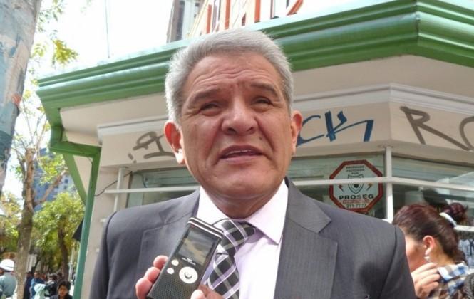 """Defensor niega """"gestión politizada"""" y pide al 'Vice' no seguir dividiendo más a los bolivianos"""