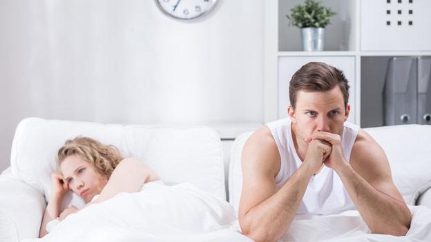 El sexo por deber