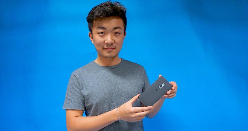 Carl Pei OnePlus Two OnePlus 3 saldrá al mercado en el segundo trimestre del año