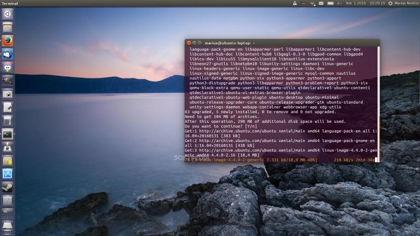 linux La baja adopción de Linux es por culpa de la piratería