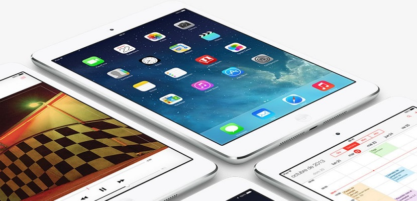 iPad Mini Apple no presentará el iPad Air 3 el próximo 15 de marzo