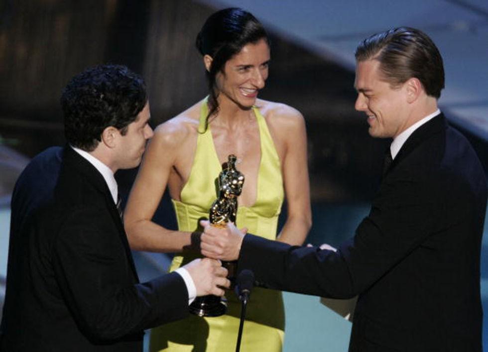 1. Oscar (2005)