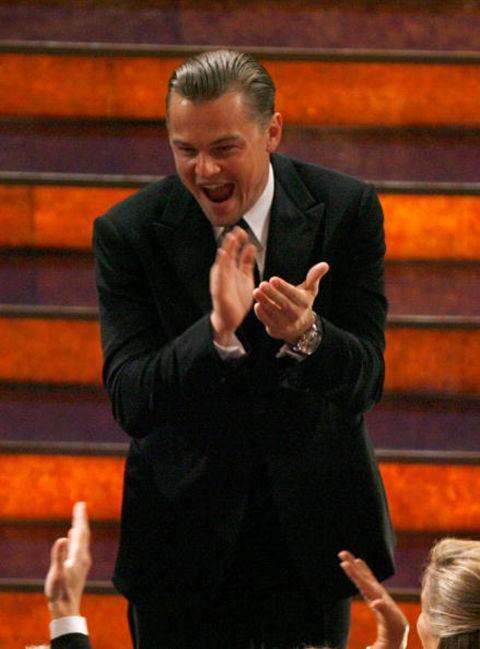 2. Oscar (2007)